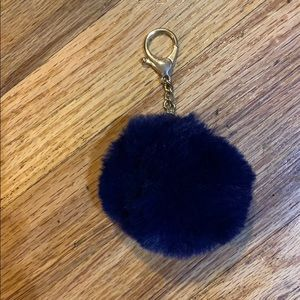 Accessories - Puffball keychain